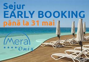 Mera Onix Resort