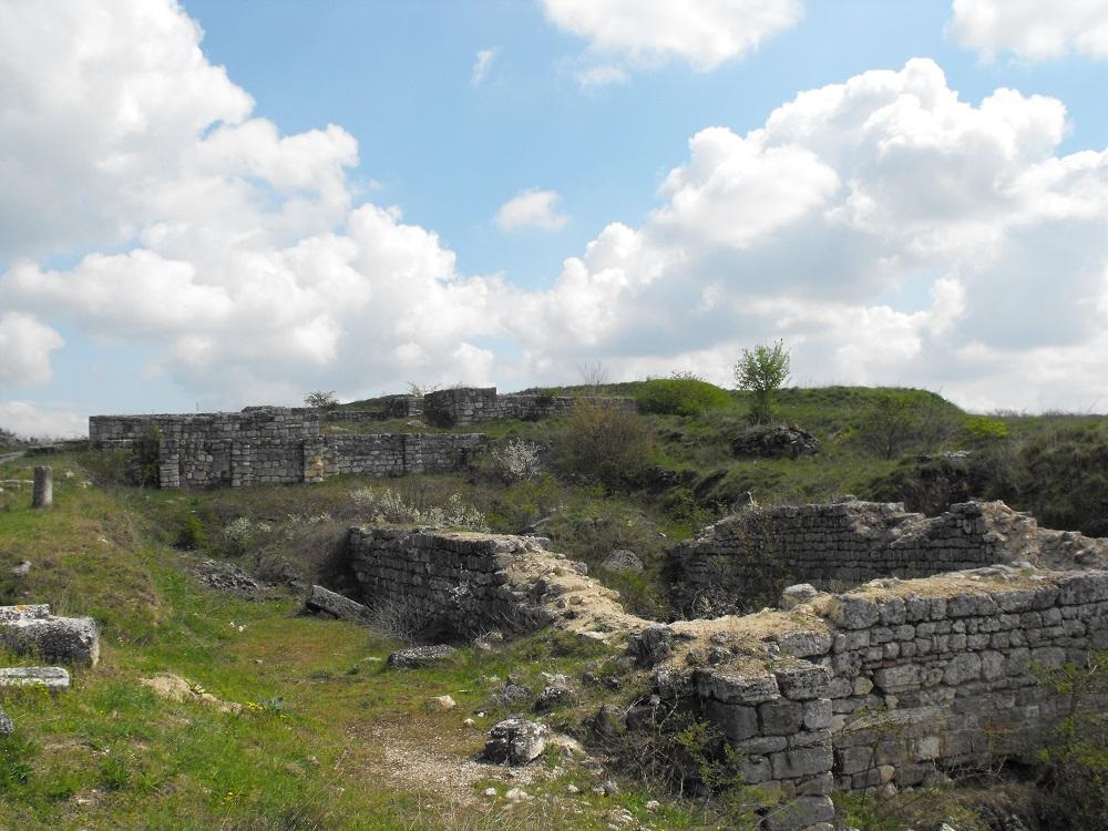 Cetatea Tropaeum Traiani Adamclisi | 365romania.ro