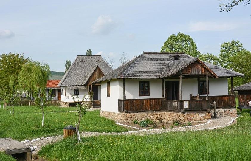 Muzeul Golesti-Muzeul Viticulturii si Pomiculturii |365romania.ro