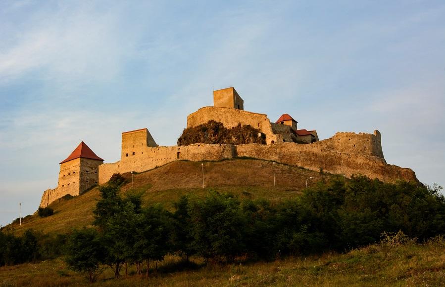 Cetatea Rupea – Brasov | 365romania.ro
