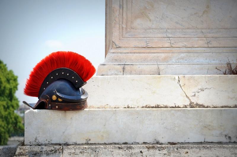 Muzeul Arheologic Histria|365romania.ro