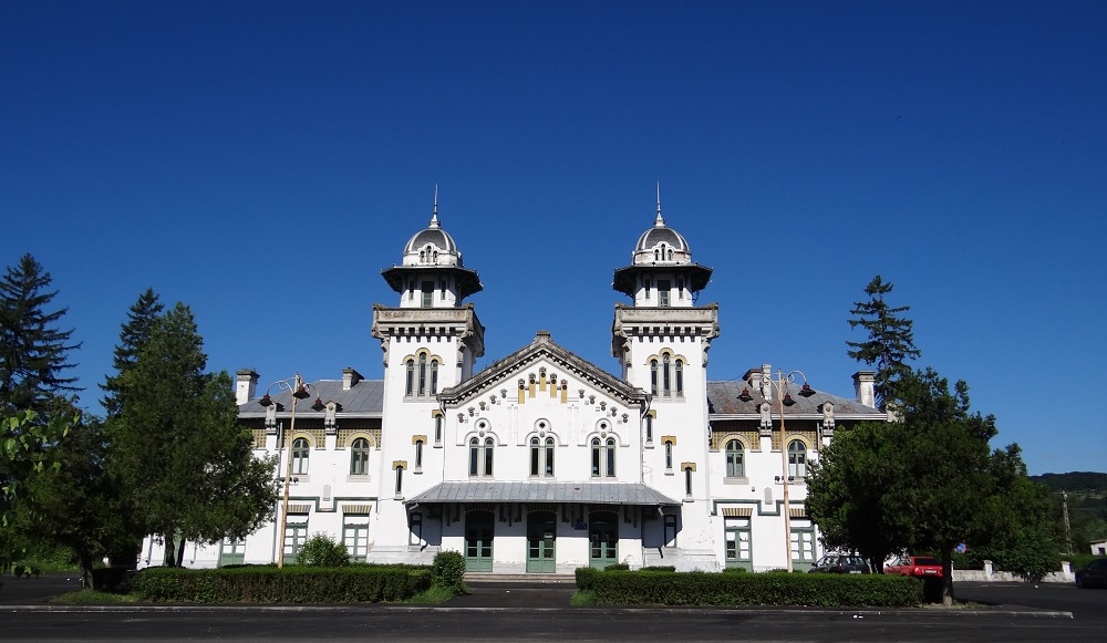 Gara Regala Arges un obiectiv turistic de vizitat!