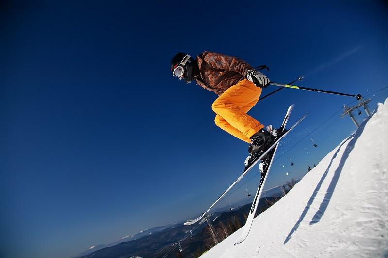 Ski sanius Statiunea Arena Platos Paltinis Sibiu|365romania.ro