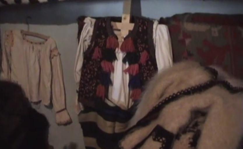 Muzeul Tarancii Romane |Muzeul femeii maramuresence|365romania.ro