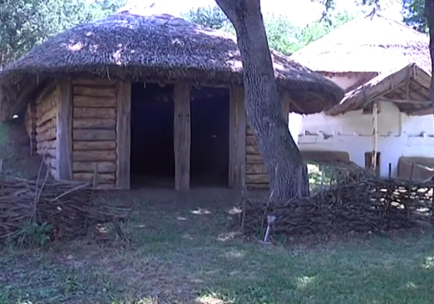Muzeul Satului Galati - Gospodarie Traditionala|365romania.ro