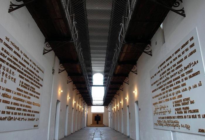 Muzeul Memorial Sighet obiectiv turistic|365romania.ro