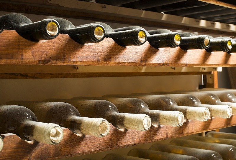 Cramele Recas degustare vin|365romania.ro