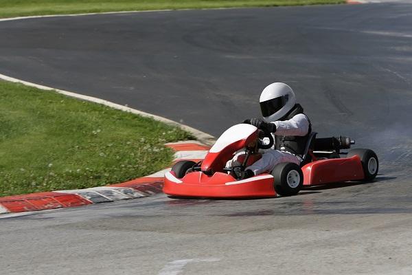 Speed Park karting paintball   365romania.ro