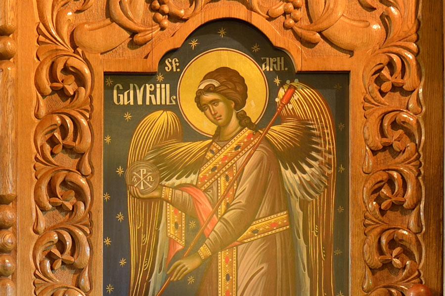 Manastirea Gura Motrului|365romania.ro
