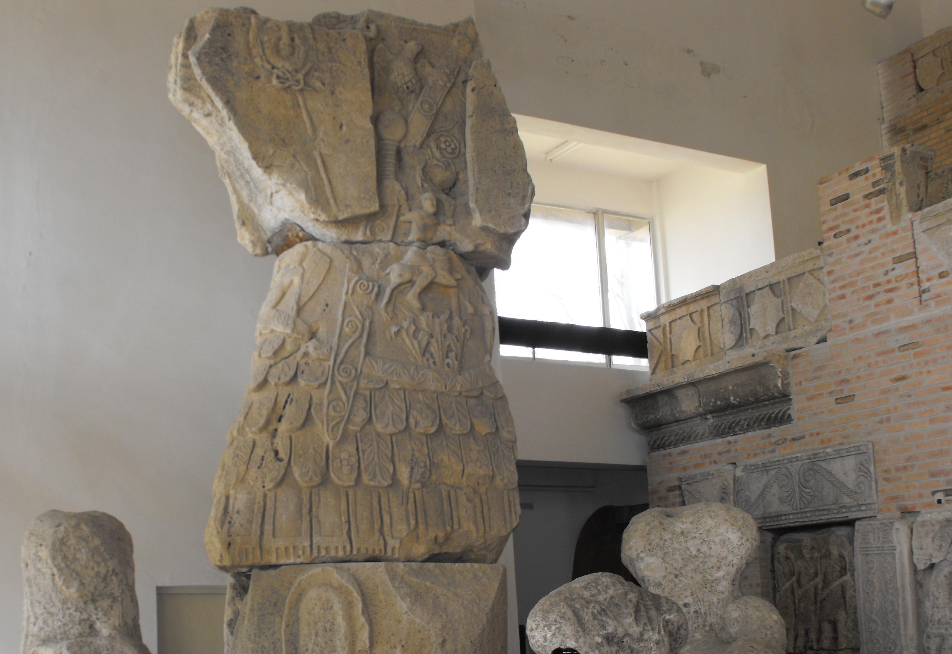 Muzeul Arheologic Tropaeum Traiani Adamclisi | 365romania.ro
