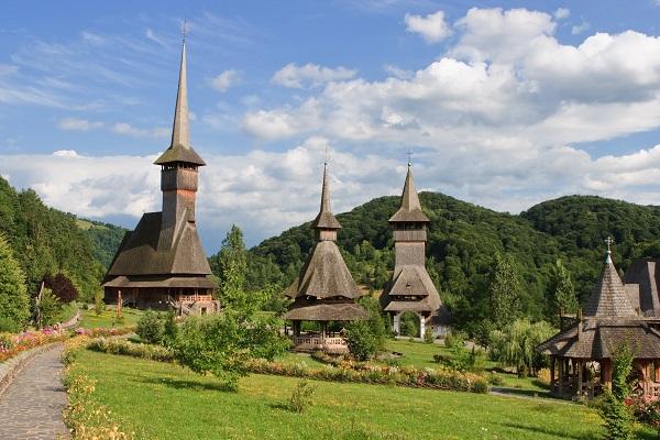 Manastirea Barsana atractie turistica|365romania.ro