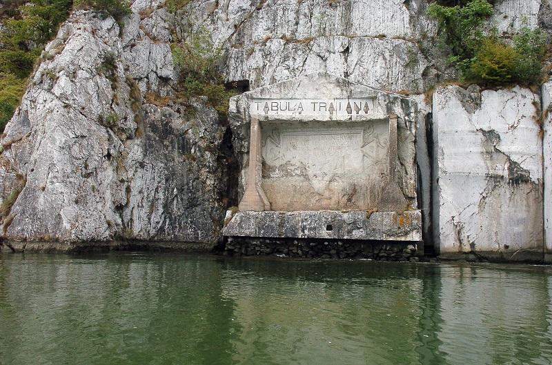 Podul lui Traian Drobeta Turnu Severin|365romania.ro