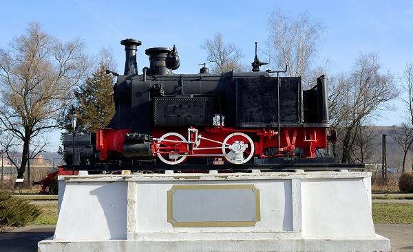 Muzeul de locomotive cu aburi Resita|365romania.ro