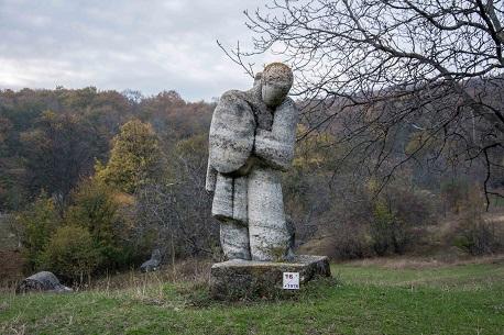 Tabara de sculptura Magura|365romania.ro