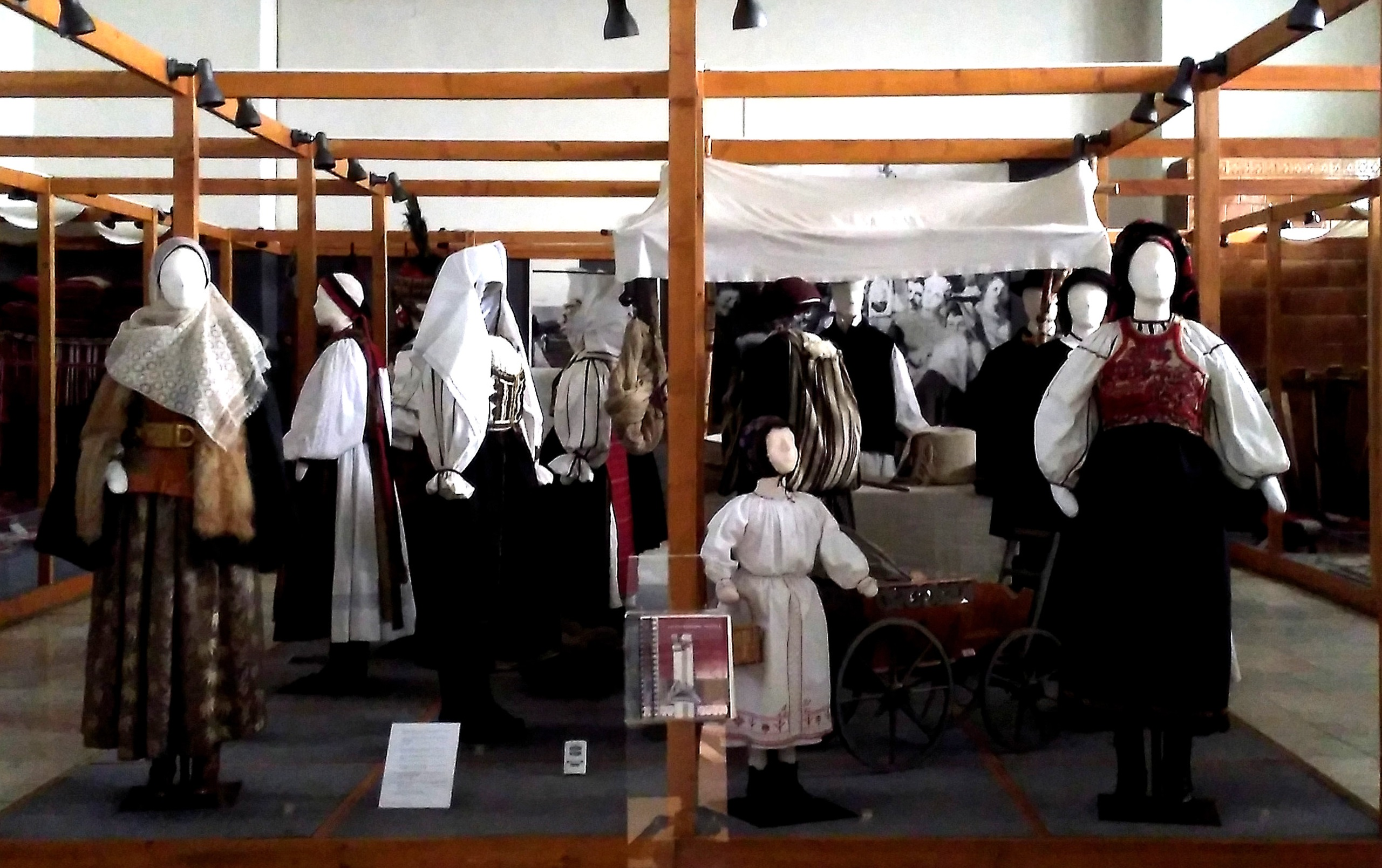 Muzeul de Etnografie Brasov | 365romania.ro