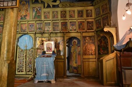 Biserica Sfanta Treime din Istria | 365romania.ro