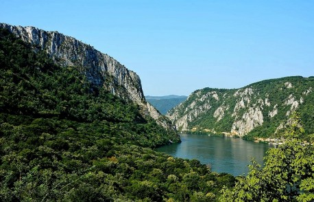 Cazanele Dunarii Mehedinti | 365romania.ro