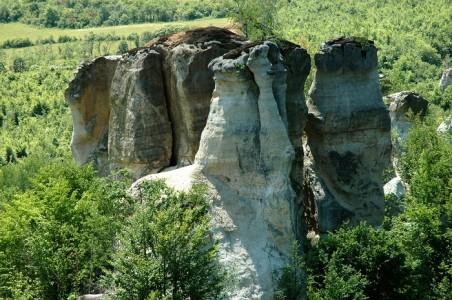 Gradina Zmeilor este monument al naturii|365romania.ro
