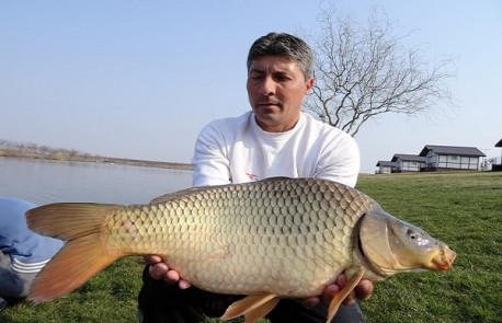 Balta de pescuit Solacu Fundulea Calarasi|365romania.ro