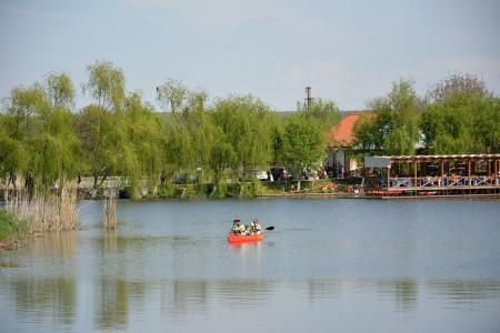 Parcul de Aventura Comana|365romania.ro