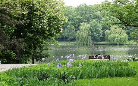 Parcul Herastrau atractie turistica Bucuresti | 365romania.ro