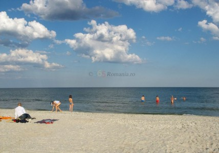 Plaja Vadu|365romania.ro