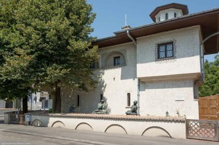 Muzeul Zambaccian obiectiv turistic Bucuresti | 365romania.ro