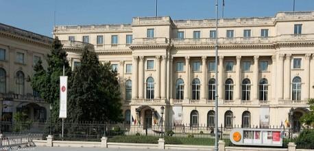Muzeul National de Arta al Romaniei obiectiv turistic Bucuresti| 365romania.ro