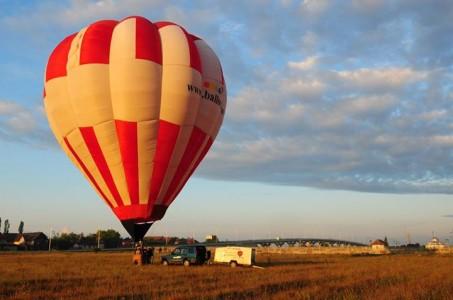 Balloony zbor cu balon cu aer cald Timisoara|365romania.ro