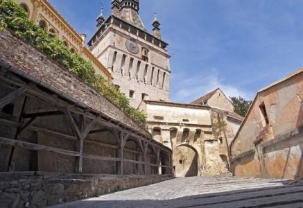 Cetatea Medievala Sighisoara|365romania.ro
