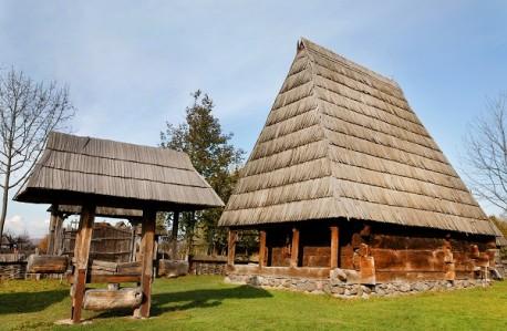 Muzeul Satului Maramuresean atractie turistica | 365romania.ro