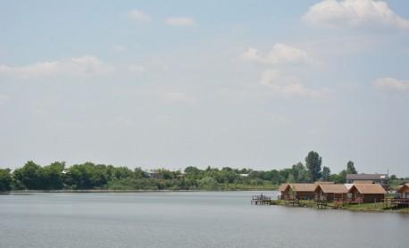 Lacul Fanari pecuit Prahova | 365romania.ro