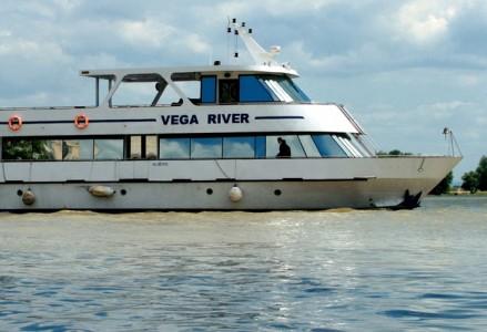 Croaziera pe Dunare cu nave de pasageri din Galati |365romania.ro