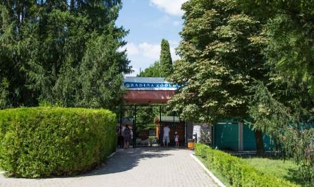 Gradina zoologica Targoviste | 365romania.ro