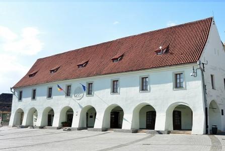 Muzeul Emil Sigerus Sibiu, Casa Artelor|365romania.ro