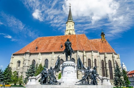Tur Ghidat Cluj | Cluj Guided Tours | 365romania.ro