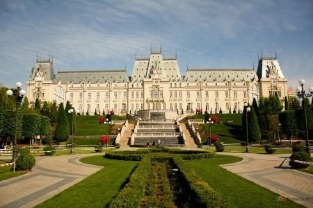 Palatul Culturii atractii turistice Iasi| 365romania.ro