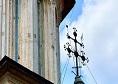 Biserica de lemn din Leleasca obiective turistice Olt  | 365romania.ro