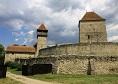 Cetatea Calnic obiectiv turistic Alba | 365romania.ro
