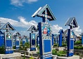 Cimitirul Vesel din Sapanta |365romania.ro