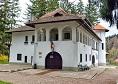 Casa Memoriala George Enescu Vila Luminis Sinaia | 365romania.ro