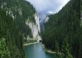 Lacul Bolboci, traseu turistic|365romania.ro