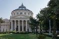 Ateneul Roman sala de concerte cu acustica perfecta|365romania.ro