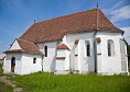 Biserica din Ghelinta – Monument UNESCO|365romania.ro