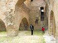 Turnul Chindiei obiectiv turistic|365romania.ro