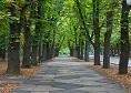 Parcul Copou obiectiv turistic Iasi | 365romania.ro