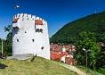 Turnul Alb obiective turistice Brasov | 365romania.ro