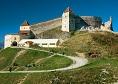 Obiectiv turistic Cetatea Rasnov Brasov|365romania.ro
