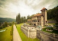 Castelul Cantacuzino Busteni Prahova | 365romania.ro